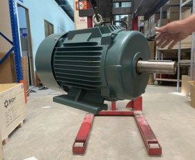 Động cơ điện 160 kw 200 hp