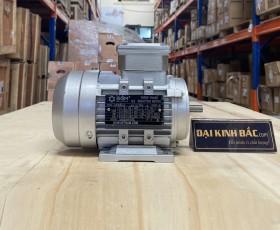 Động cơ điện 3pha 0.18kw 1/4hp