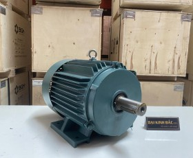 Động cơ điện 5.5kw 7.5hp