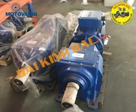 Động cơ giảm tốc motovario H123
