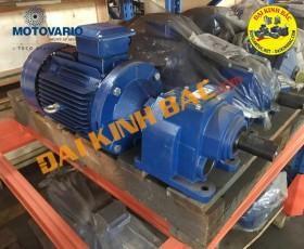 Động cơ giảm tốc motovario H142