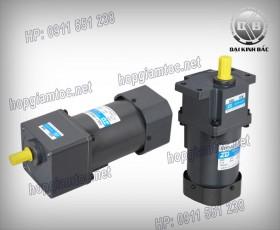Induction motor 180w 6IK180GU-CF