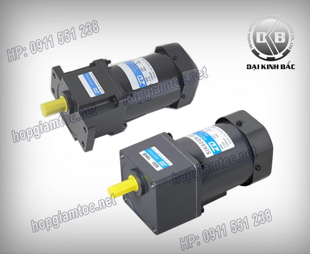 Induction motor 60W 5IK60GU-CF