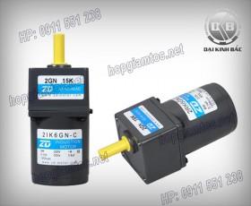 Induction motor 6w 2IK6GN-C