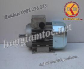 Motor điện Bonfiglioli chân đế 0.37kw