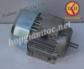 Motor điện Bonfiglioli chân đế 18.5kw 25Hp
