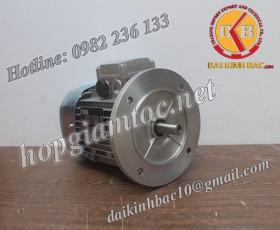 Motor điện Bonfiglioli mặt bích 0.25kw