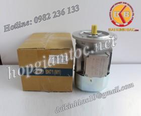 Motor điện Bonfiglioli mặt bích 11kw 15Hp