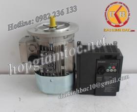 Motor điện Bonfiglioli mặt bích 2.2kw