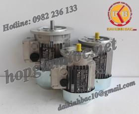 Motor điện Bonfiglioli mặt bích 22kw 30Hp