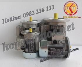 Motor điện Bonfiglioli mặt bích 30kw 40Hp