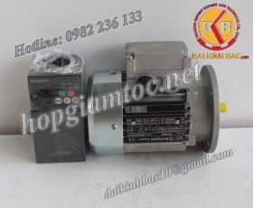 Motor điện Bonfiglioli mặt bích 3kw