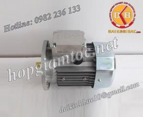 Motor điện Bonfiglioli mặt bích 9.2kw