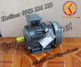 Motor điện Teco chân đế 1.1kw