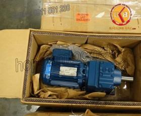Motor giảm tốc 5.5kw 7.5HP 1/30