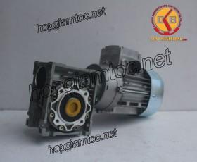 Motor giảm tốc cốt âm 0.18kw 1/15