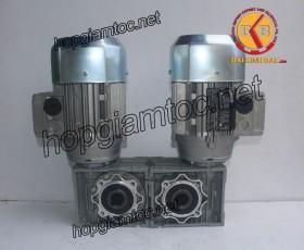 Motor giảm tốc cốt âm 0.18kw 1/30