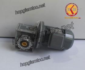 Motor giảm tốc cốt âm 2.2kw 1/10