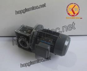 Motor giảm tốc cốt âm 2.2kw 1/7.5
