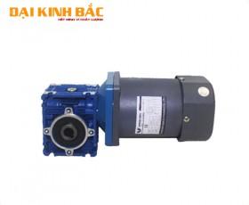 Motor giảm tốc mini vuông góc NMRV