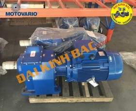 Motor giảm tốc motovario H052