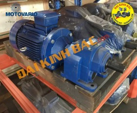 Motor giảm tốc motovario H063