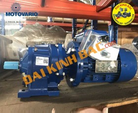 Motor giảm tốc motovario HA62