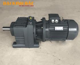 Motor giảm tốc R77
