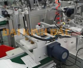 Motor máy sản xuất khẩu trang