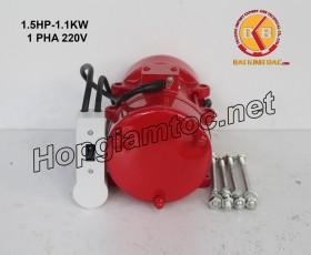 MOTOR RUNG 1.5HP 1,1KW 1PHA 220V