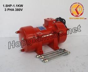 MOTOR RUNG 1.5HP 1,1KW 3PHA 380V
