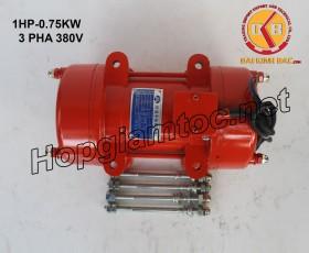 MOTOR RUNG 1HP 0.75KW 3PHA 380V