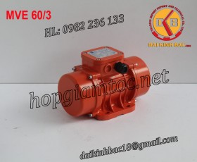 MOTOR RUNG OLI 0.08KW MVE 60/3