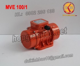 MOTOR RUNG OLI 0.12KW MVE 100/1