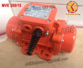 MOTOR RUNG OLI 0.16KW MVE 200/15
