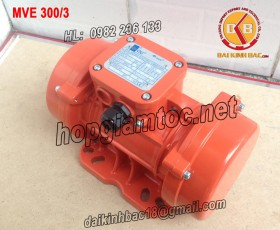 MOTOR RUNG OLI 0.27KW MVE 300/3