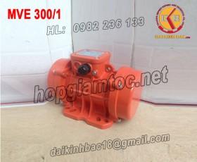 MOTOR RUNG OLI 0.35KW MVE 300/1