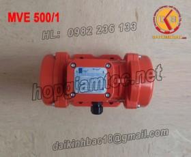 MOTOR RUNG OLI 0.35KW MVE 500/1