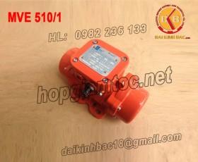 MOTOR RUNG OLI 0.35KW MVE 510/1
