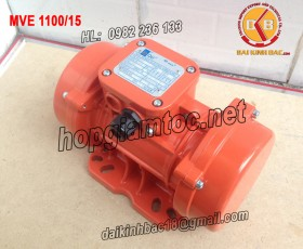 MOTOR RUNG OLI 0.65KW MVE 1100/15