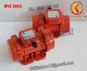 MOTOR RUNG OLI 0.75KW MVE 800/3