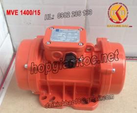 MOTOR RUNG OLI 0.9KW MVE 1400/15