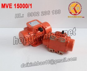 MOTOR RUNG OLI 10.09KW MVE 15000/1