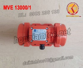 MOTOR RUNG OLI 10KW MVE 13000/1