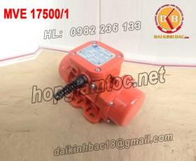 MOTOR RUNG OLI 11.92KW MVE 17500/1