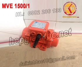 MOTOR RUNG OLI 1.1KW MVE 1500/1