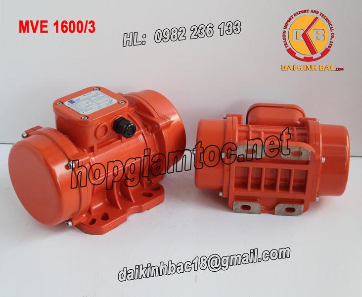 MOTOR RUNG OLI 1.57KW MVE 1600/3