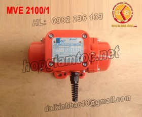 MOTOR RUNG OLI 1.5KW MVE 2100/1