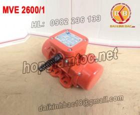 MOTOR RUNG OLI 1.96KW MVE 2600/1