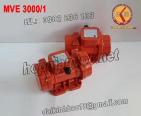 MOTOR RUNG OLI 2.2KW MVE 3000/1
